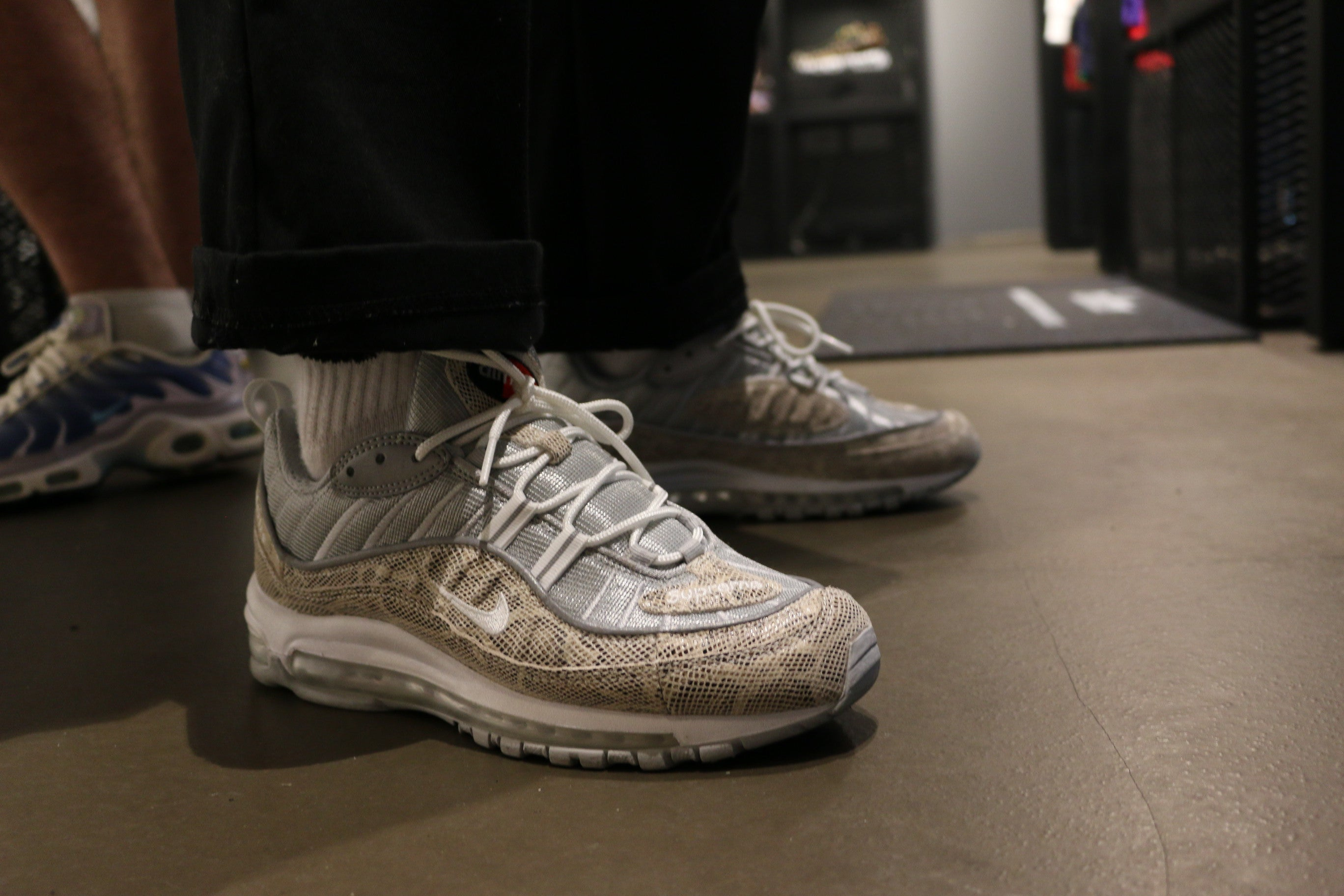 AIR MAX DAY AT BUTTER: CHECK OUT THE BEST KICKS WORN – Butter