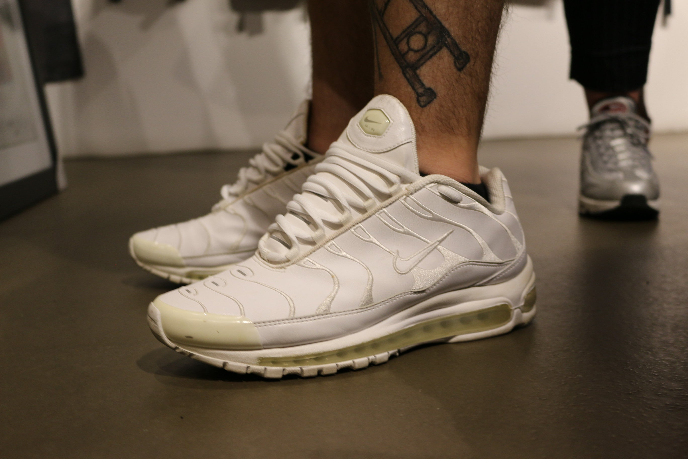 buy online 51553 481da AIR MAX DAY AT BUTTER: CHECK OUT THE BEST KICKS WORN – Butter