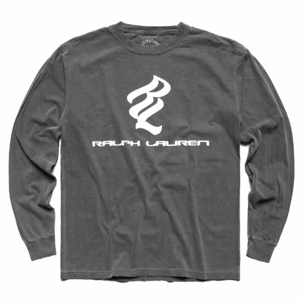 COWBOY RALPH LONG SLEEVE