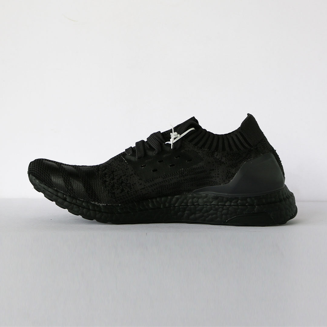 1e6eb7009ea3f Ultra Boost Uncaged Triple Black 2.0 – Butter