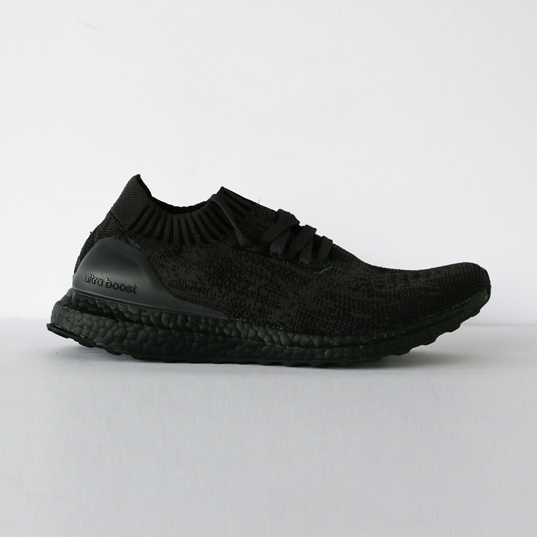 0dd31e3fa Ultra Boost Uncaged Triple Black 2.0 – Butter
