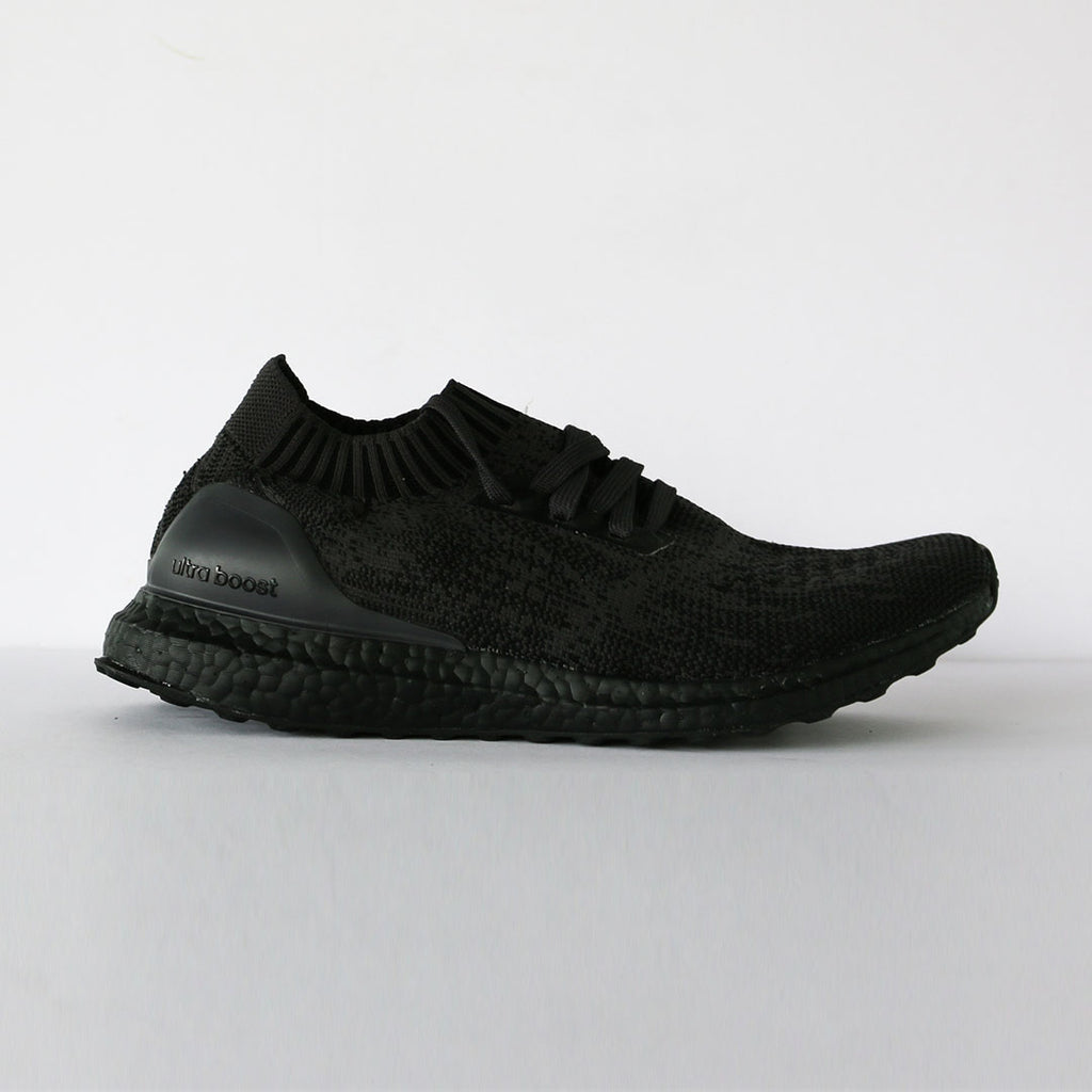 Ultra Boost Uncaged Triple Black 2.0