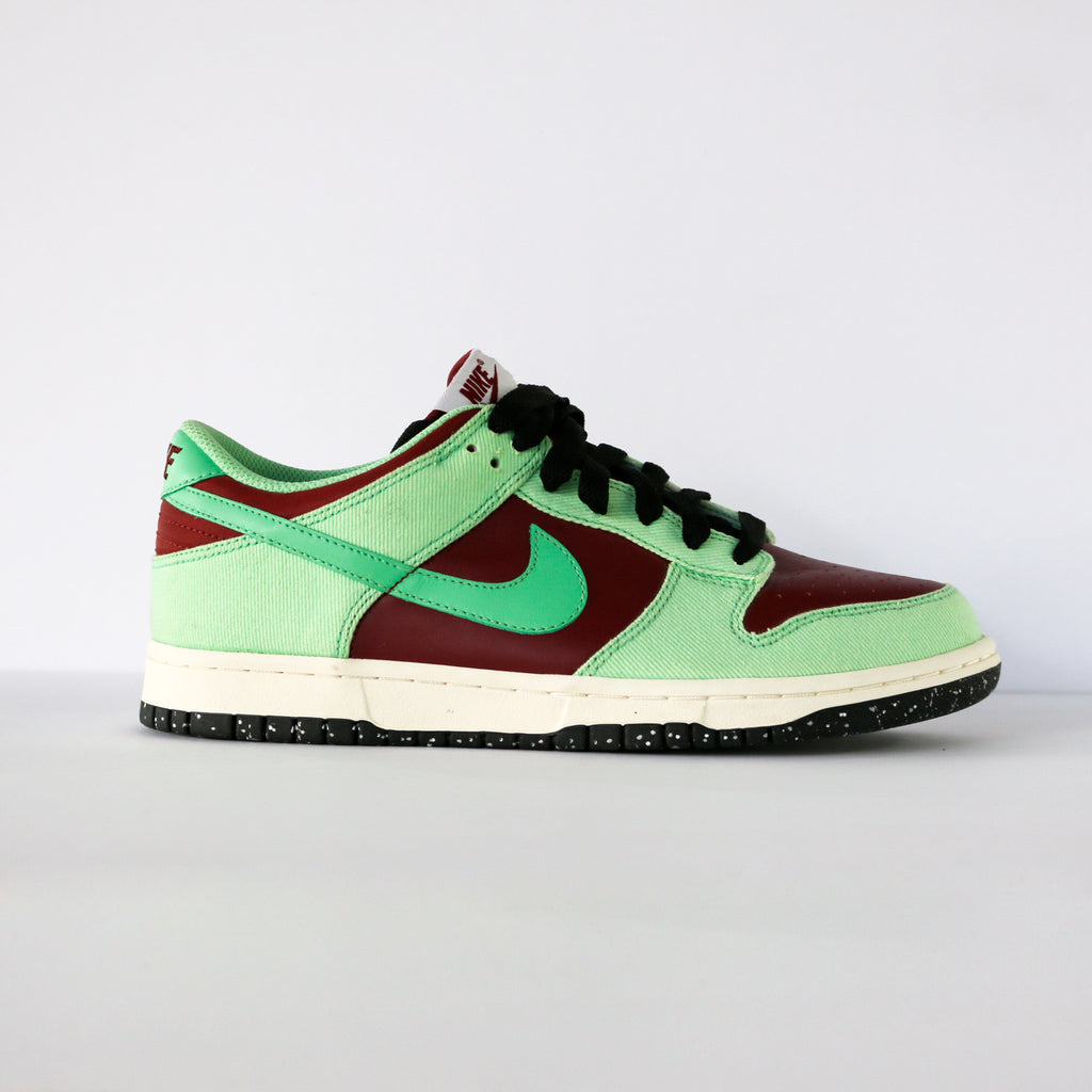 Dunk Low CL (W)