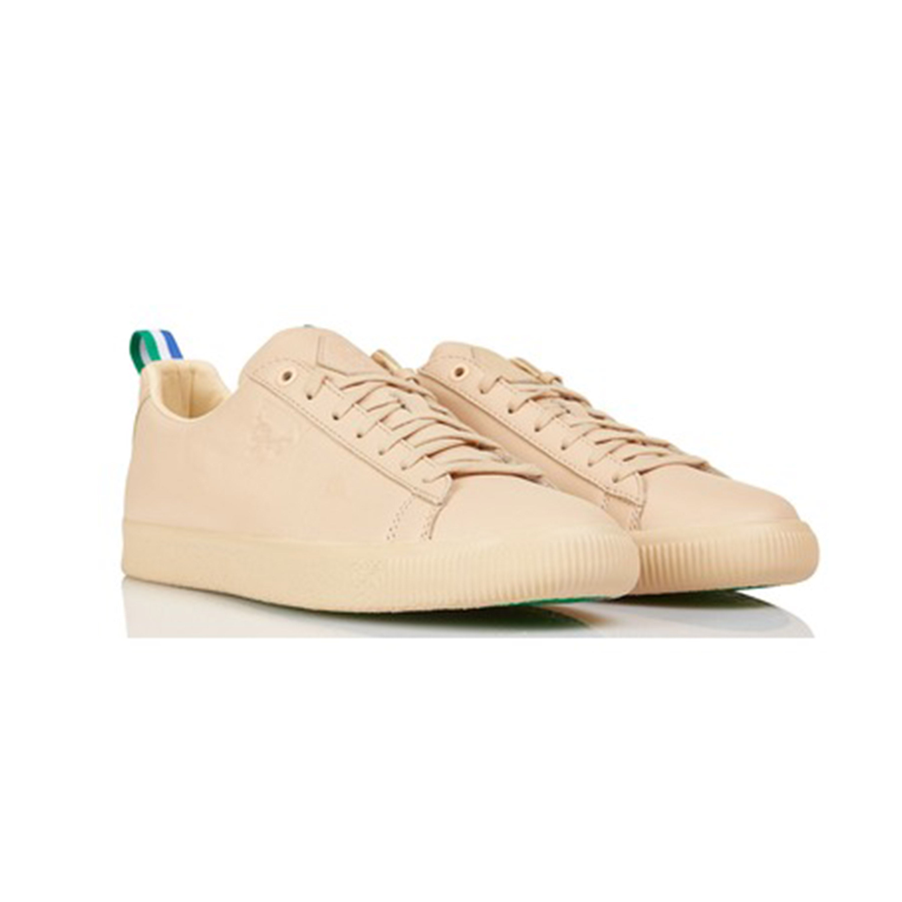Big Sean x Puma Clyde Natural Vachetta Tan