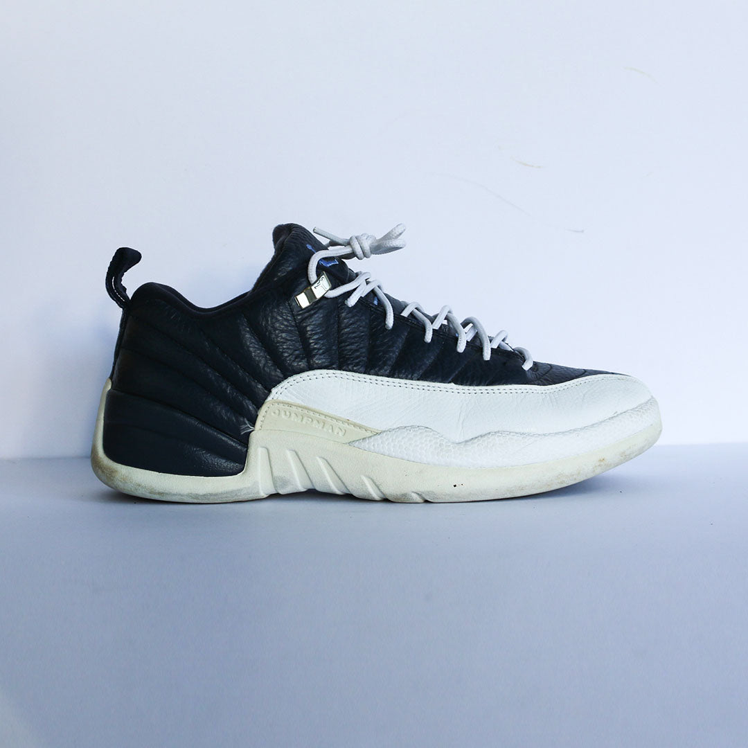 249a026bbe82 Air Jordan 12 Retro Low – Butter