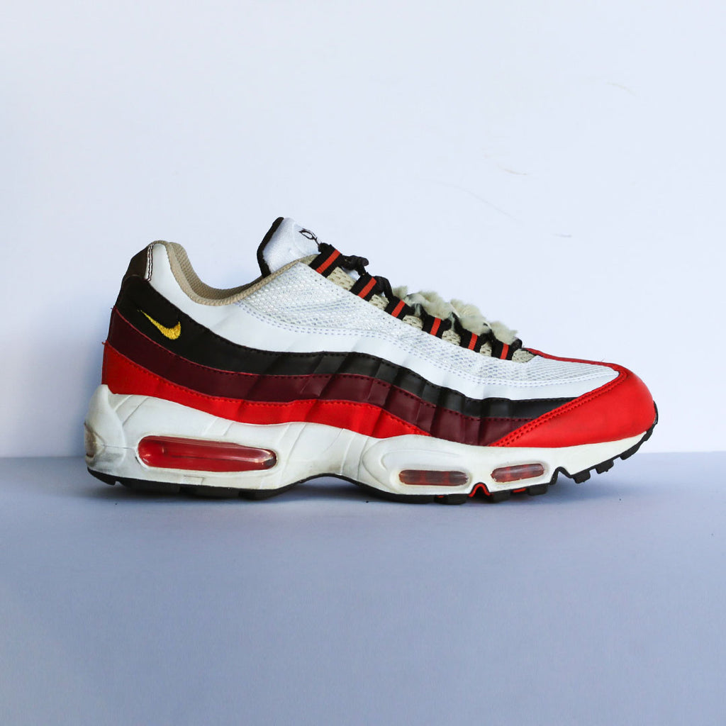 "Air Max 95 ""Sabertooth"""