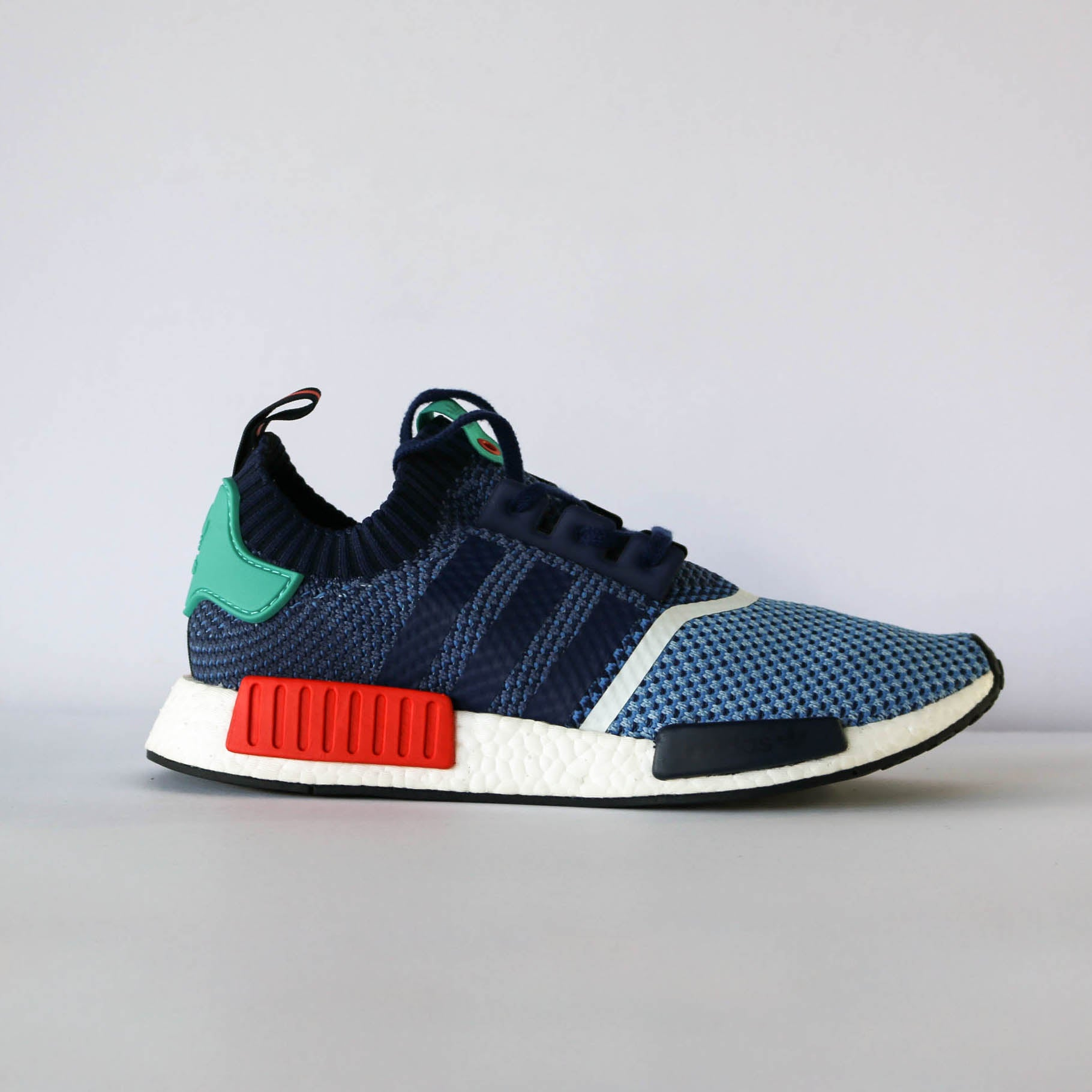 c0cca10ab1462 NMD R1 PK  Packers  – Butter