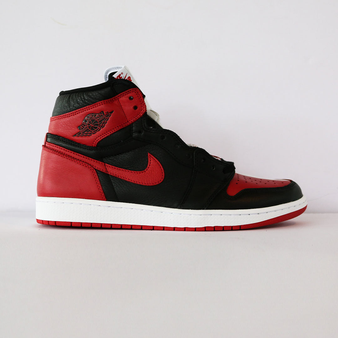 "Air Jordan 1 High  ""Homage To Home"""