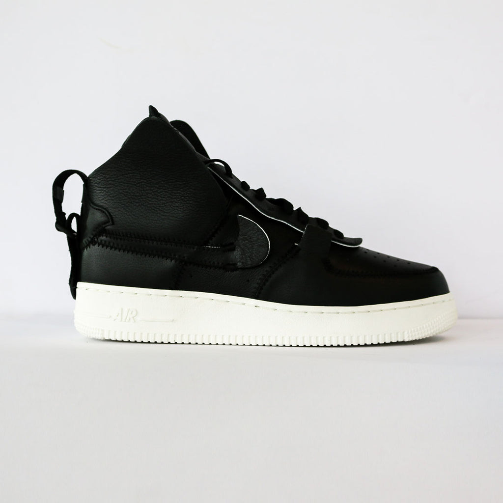 Air Force 1 High PSNY Black