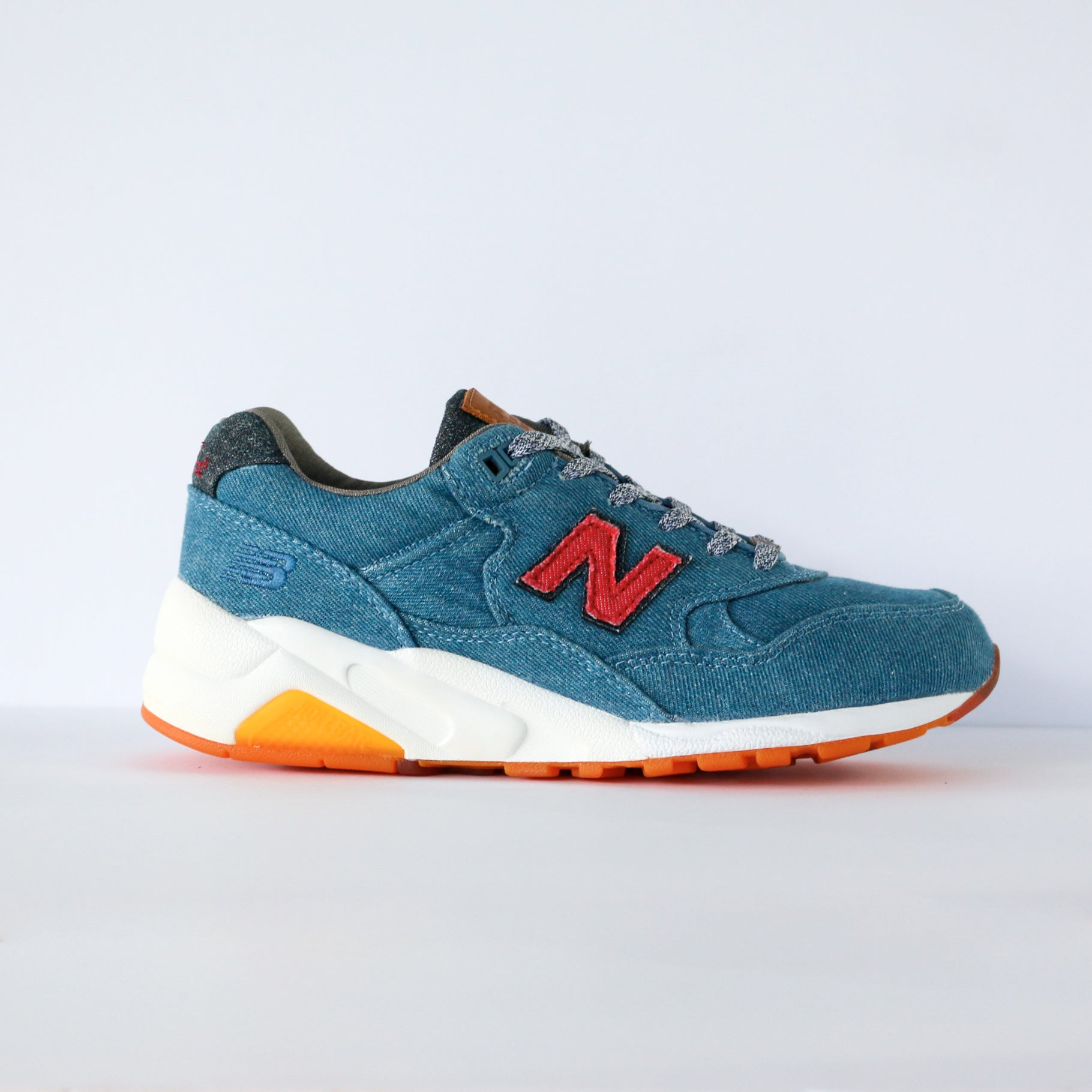 a few days away new style wholesale sales Capsule x New Balance 580