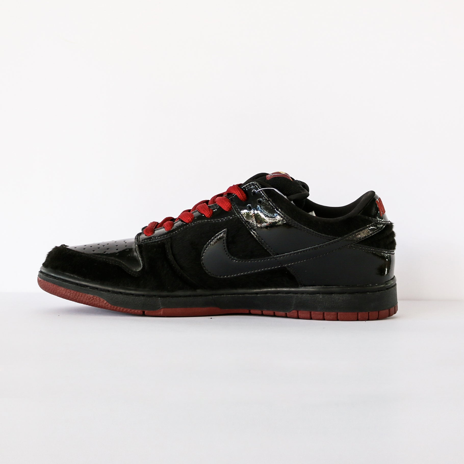 SB Dunk Low Premium 'Mafia'