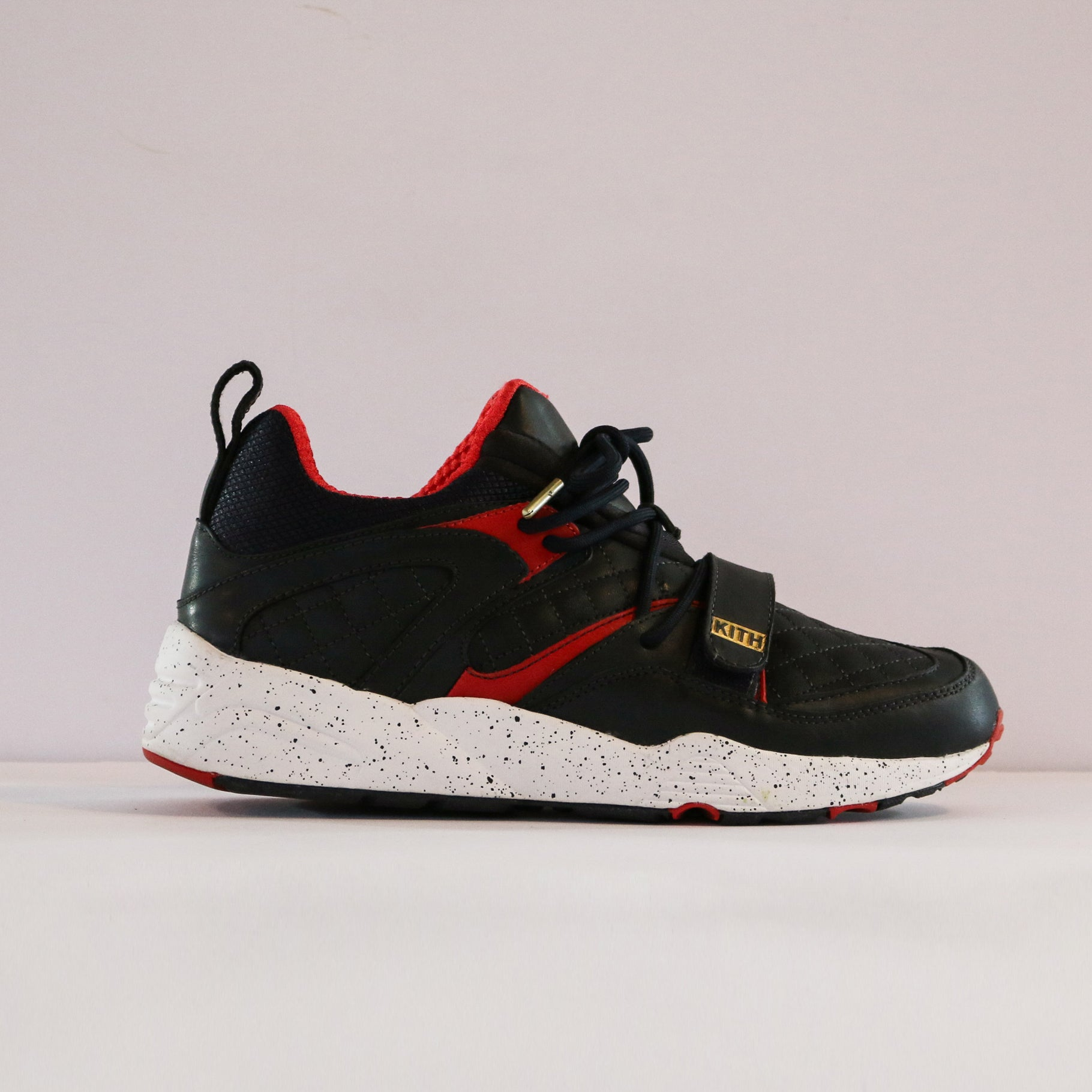Ronnie Fieg x High Snobiety x Puma Blaze Of Glory  A Tale of Two Citie –  Butter d5959d9f83