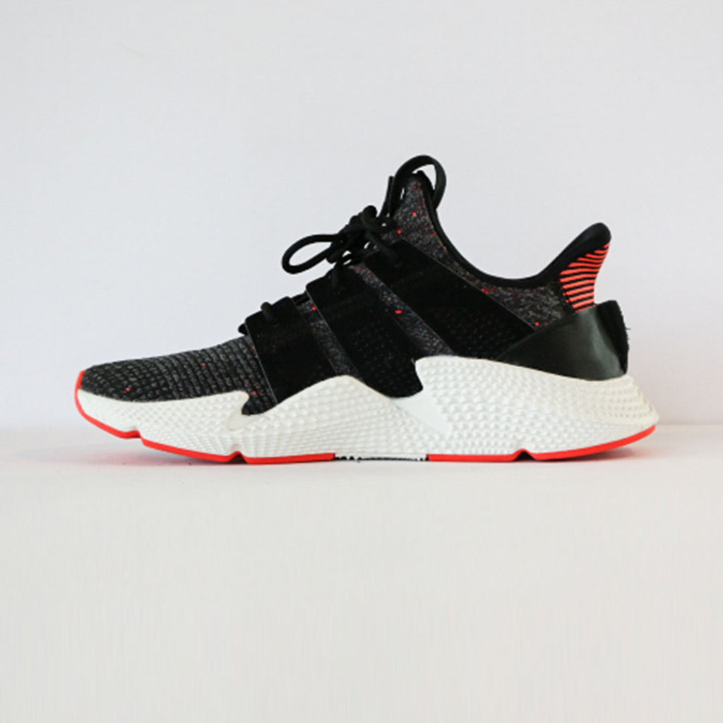 "Adidas Prophere ""Core Black/Solar Red"""
