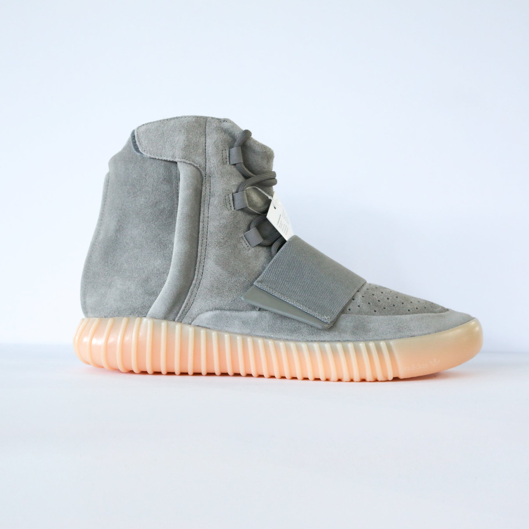 low priced b4a5e 02aec Yeezy Boost 750