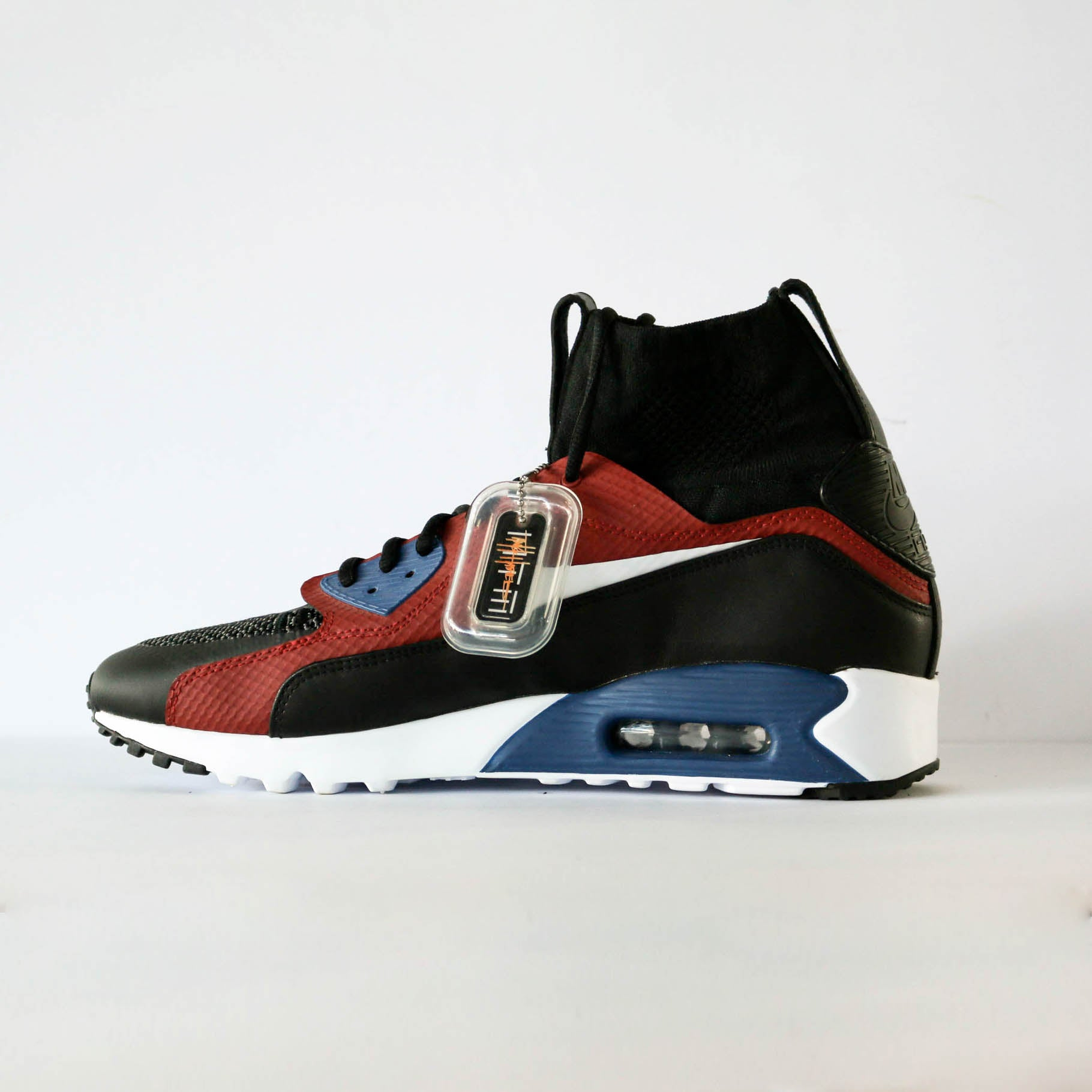Nike Air Max 90 Ultra Superfly T On