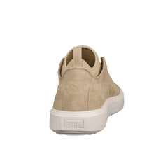 Puma Breaker Knit Sunfaded Pebble/Whisper White