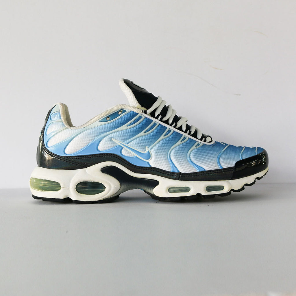 "Air Max Plus ""University Blue"""