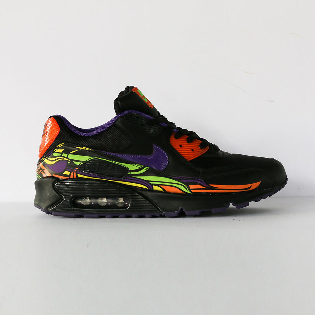 "Air Max 90 ""Day Of The Dead"""