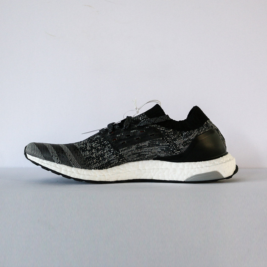 Ultra Boost Uncaged 'Core Black'