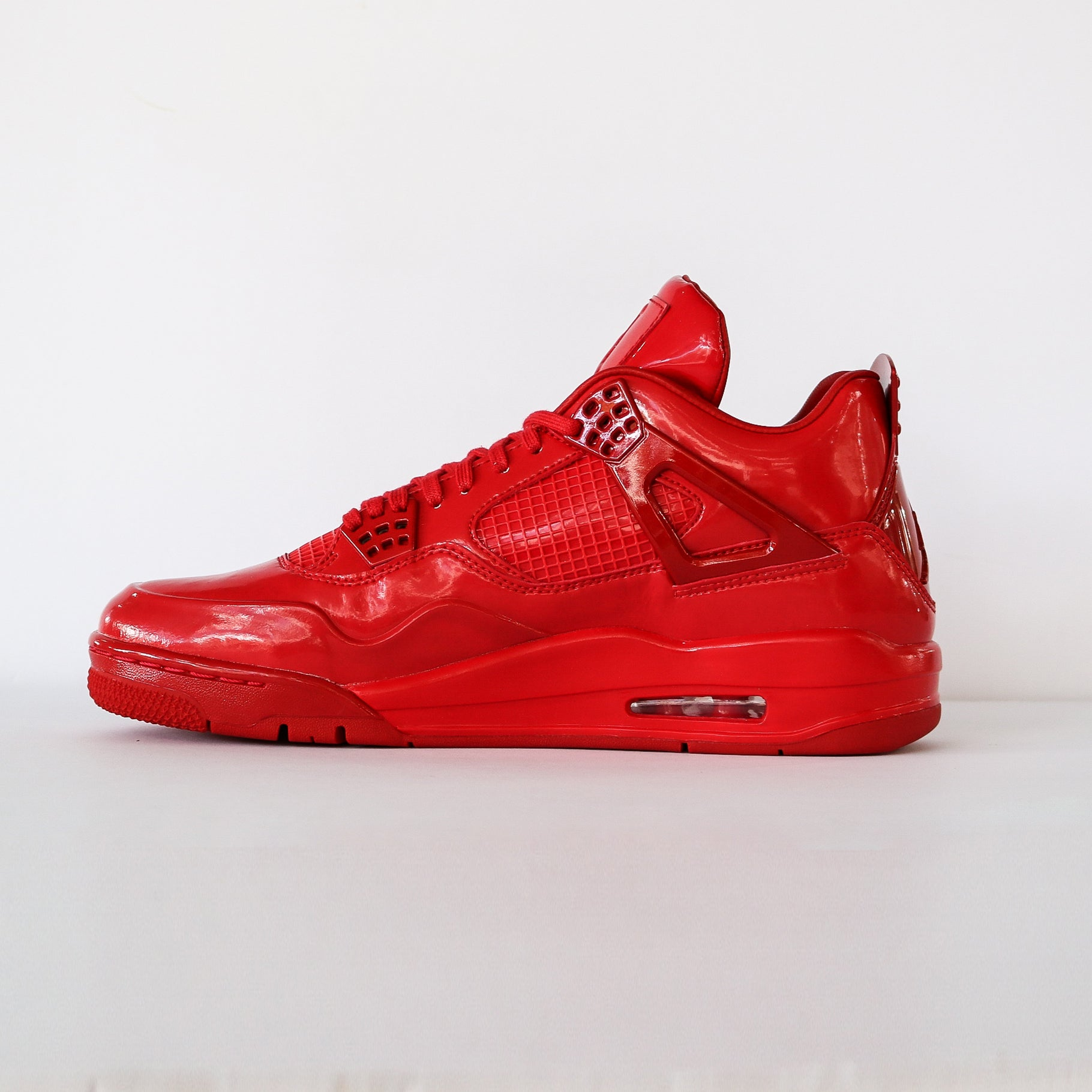 newest 17477 47a39 ... promo code for air jordan 4 retro 11lab4 red 5b5c1 c857a