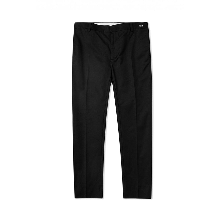TRISTAN TROUSERS BLACK
