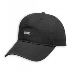 WW Low profile cap Black