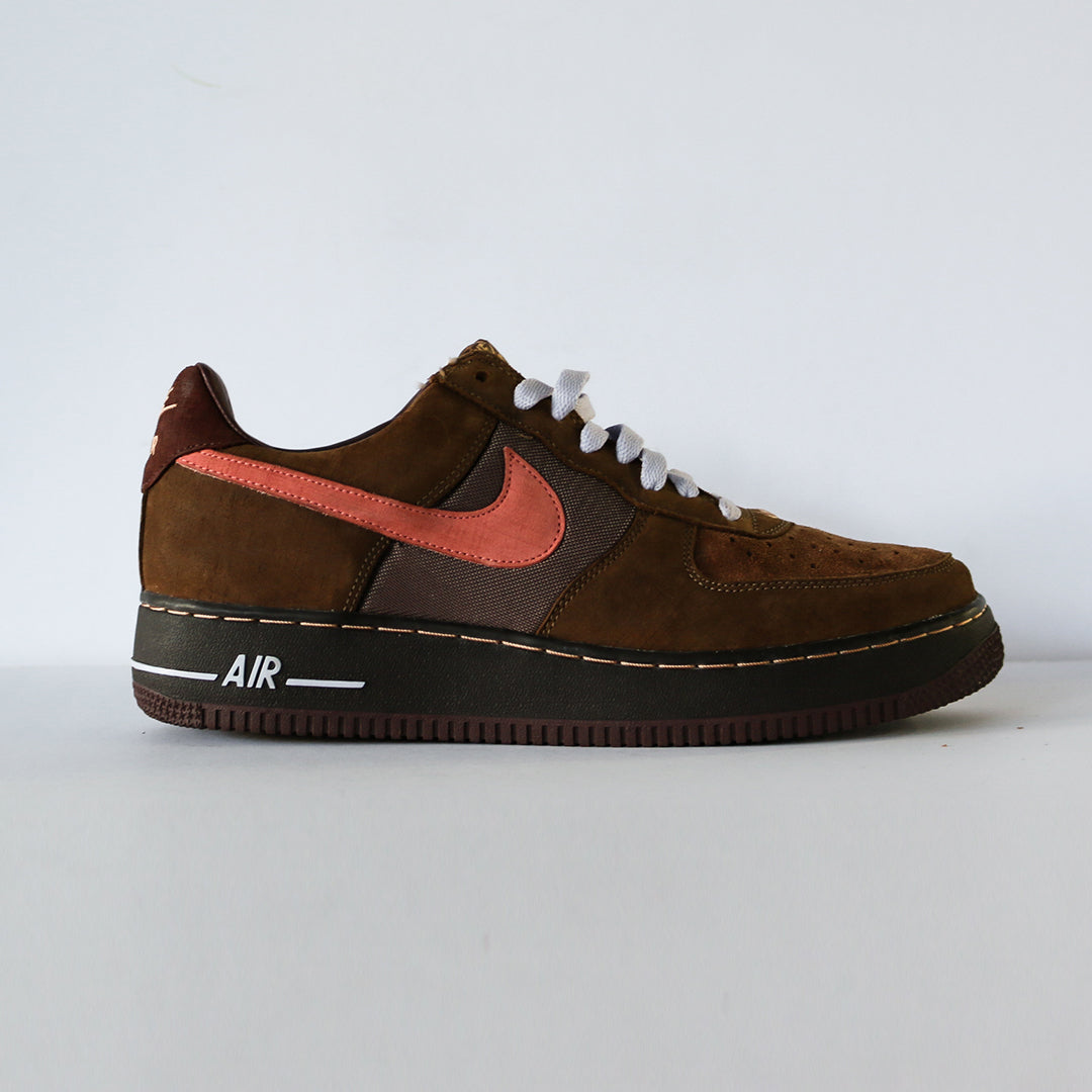 Air Force 1 'Bison'