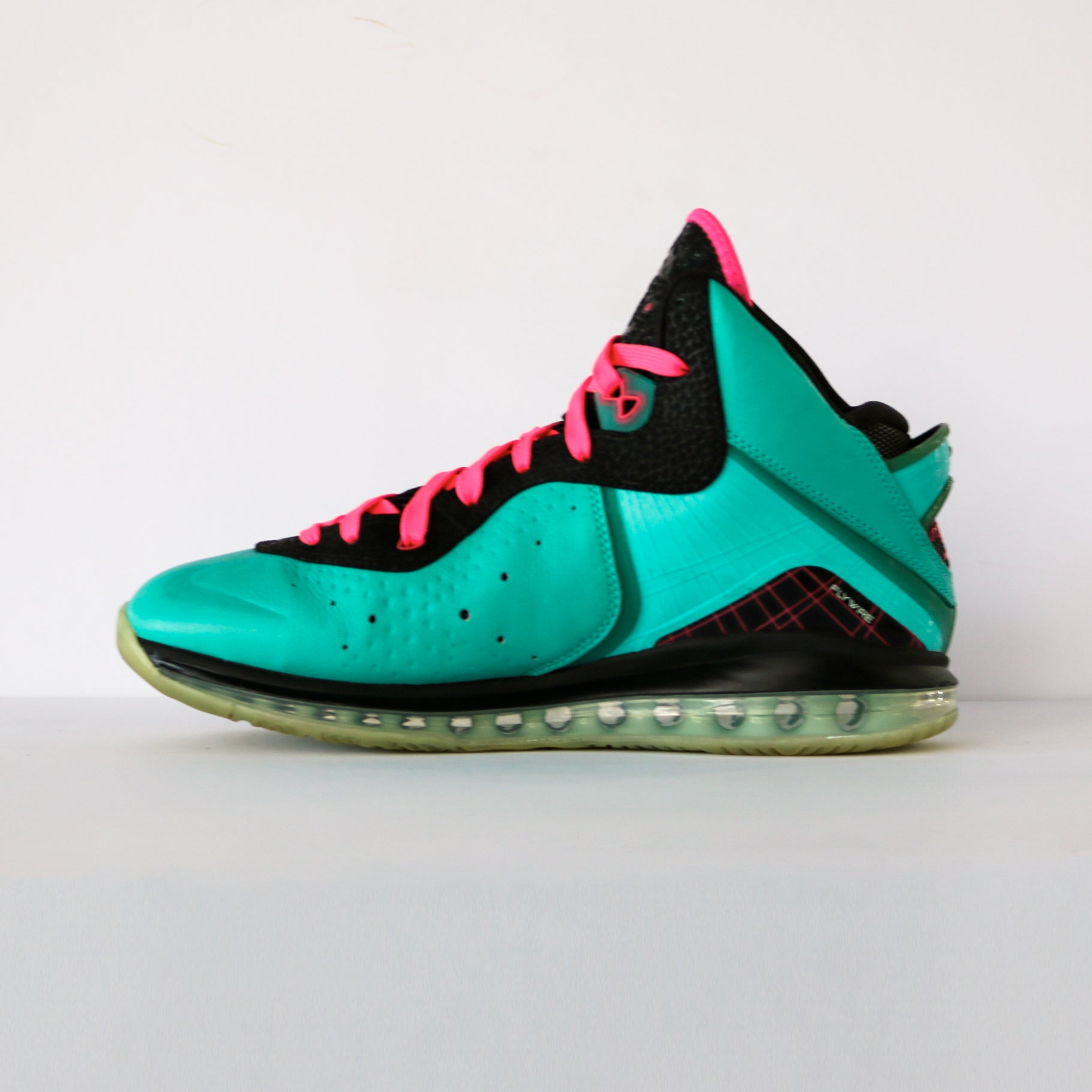new concept 86f4d fadc3 LeBron 8  South Beach  ...