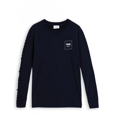 Secret Garden Long Sleeve