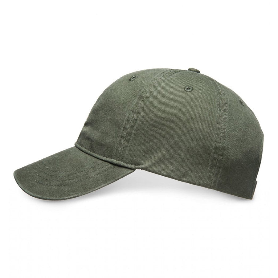 WW LOW PROFILE CAP DARK GREEN
