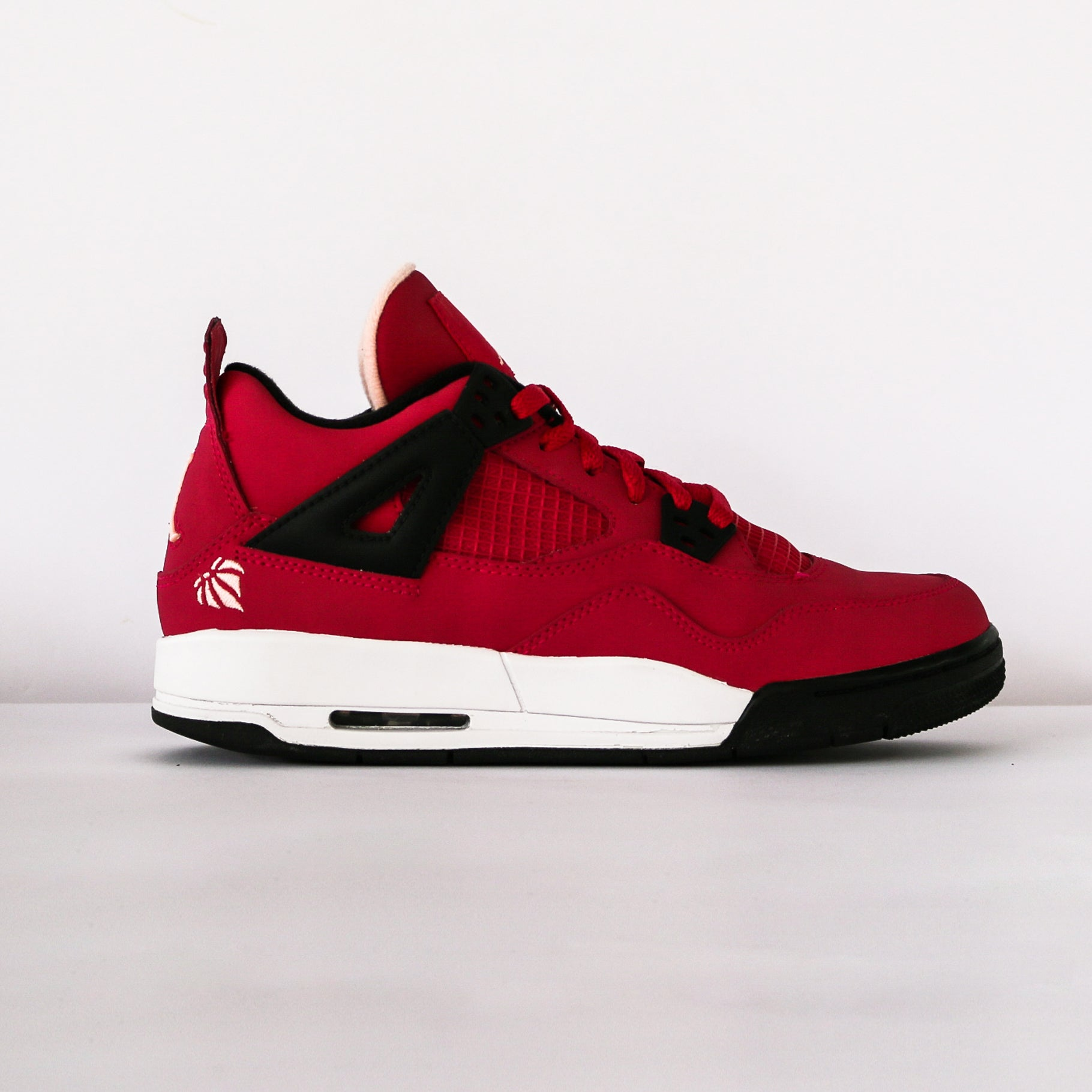 Air Jordan 4 Retro Voltage Cherry (GS)