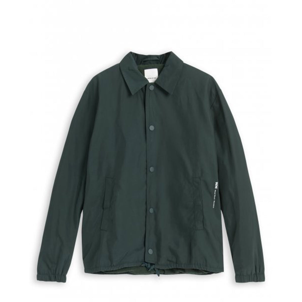 Kael Jacket Dark Green
