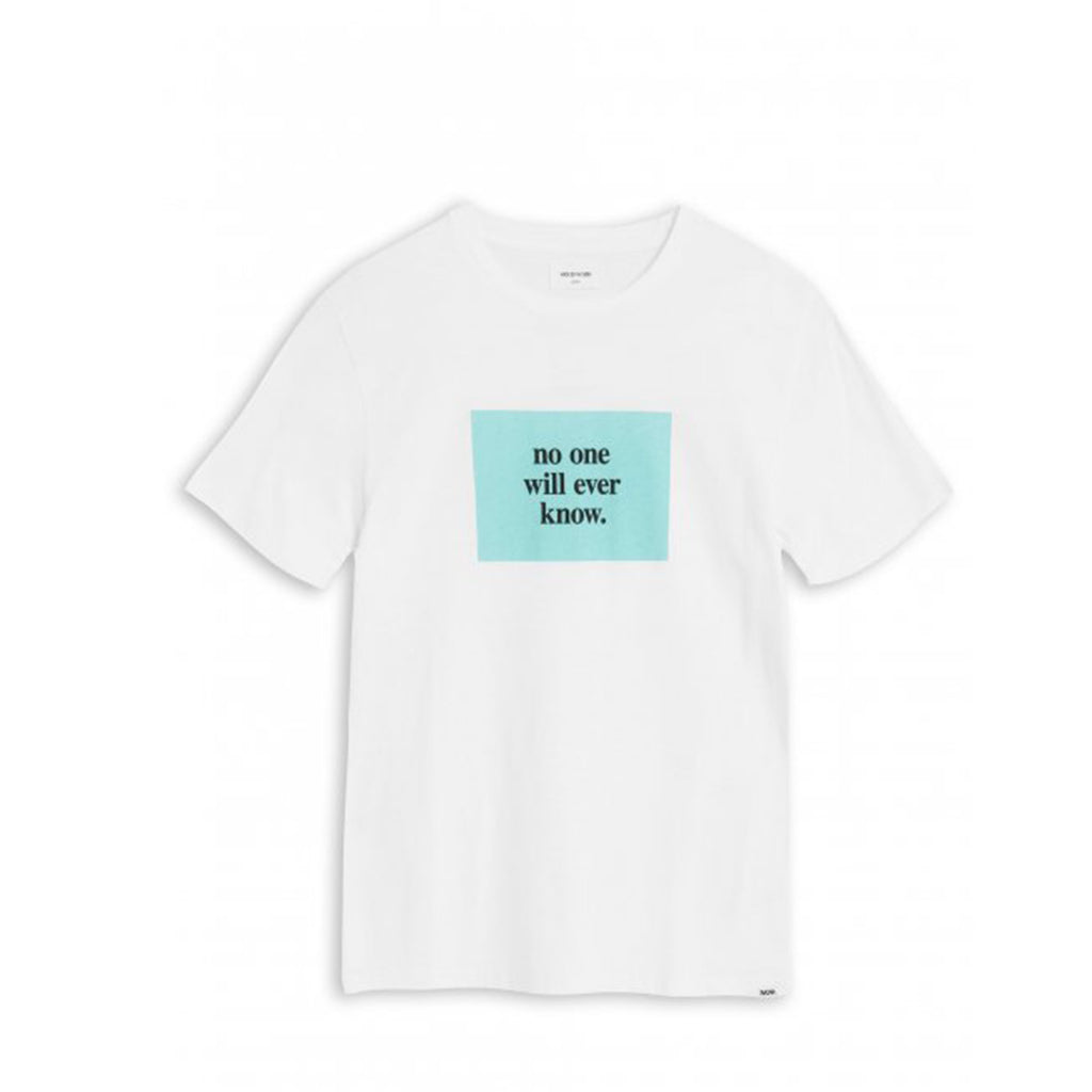 No One T-Shirt