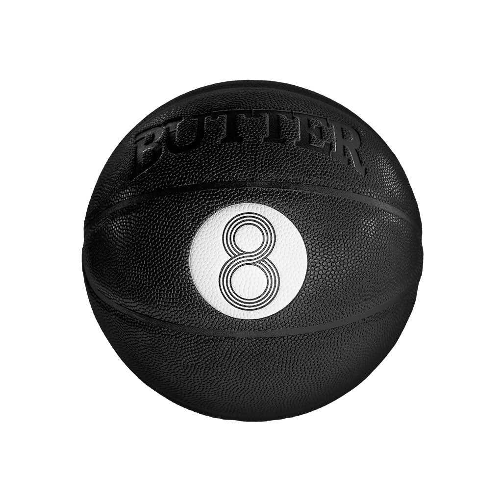 BUTTER '8 BALL' BASKETBALL
