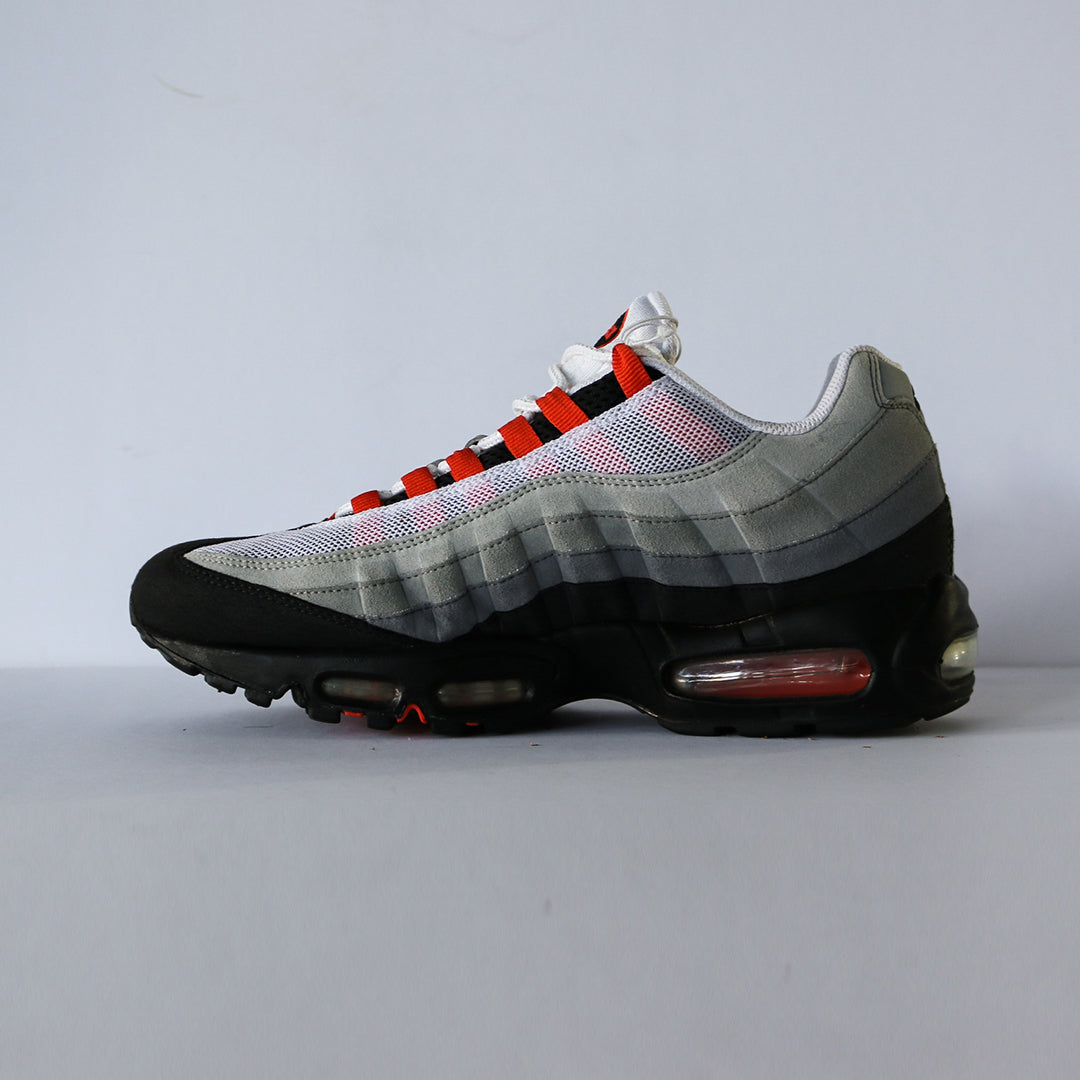 Air Max 95 'Team Orange'