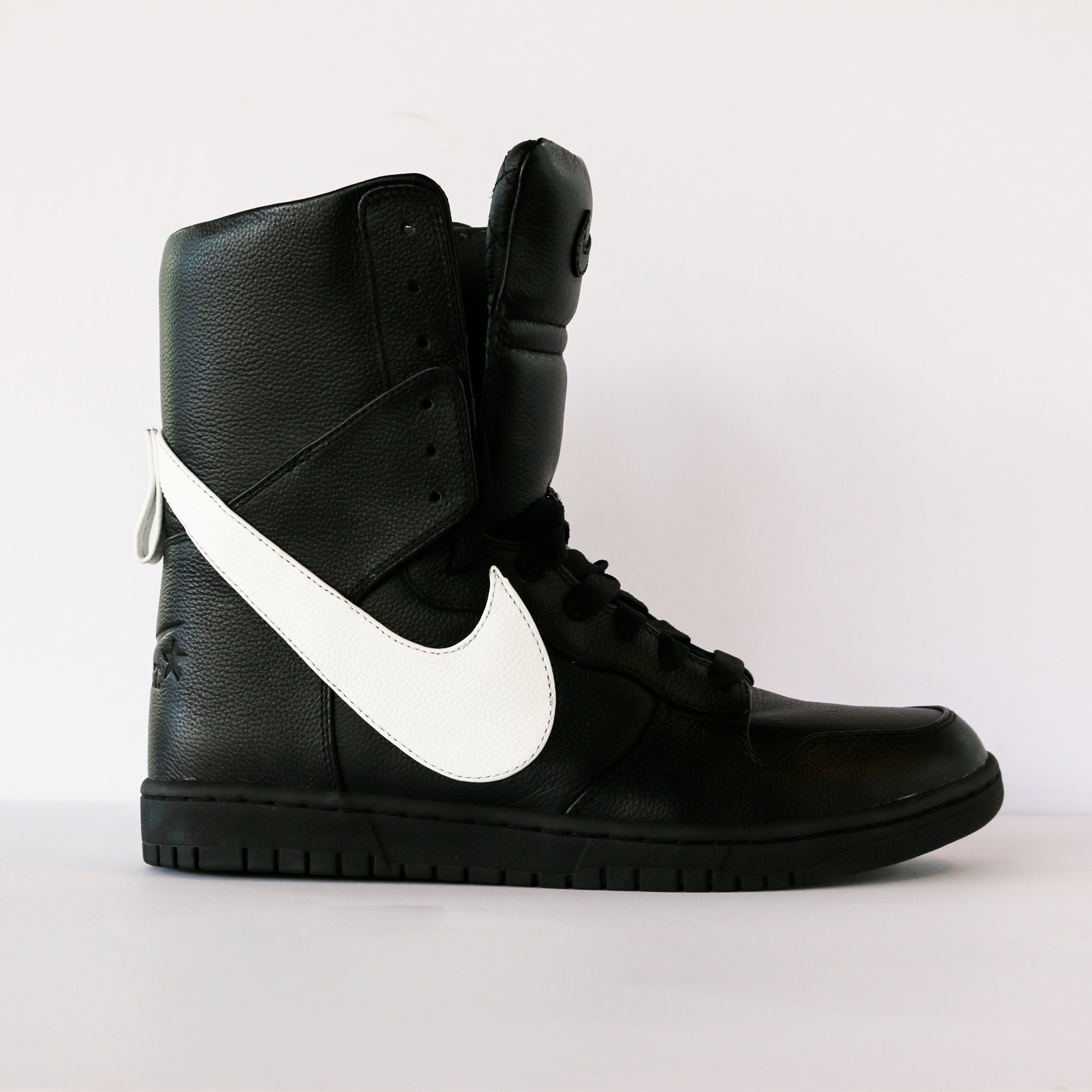online store 26124 7bacc Riccardo Tisci x Nike Dunk High Lux – Butter