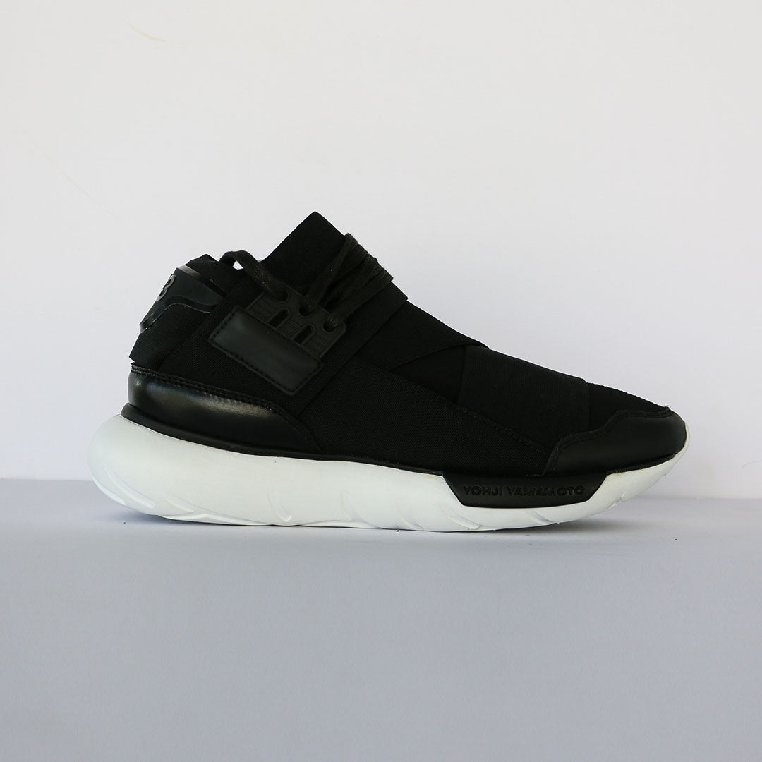"Y-3 QR Run ""Black/White"""