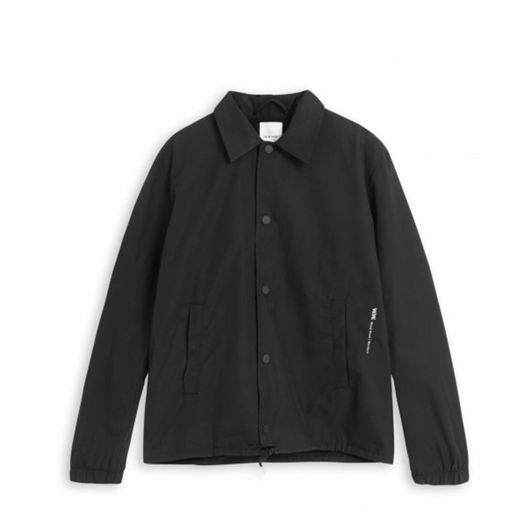 Kael Jacket Black