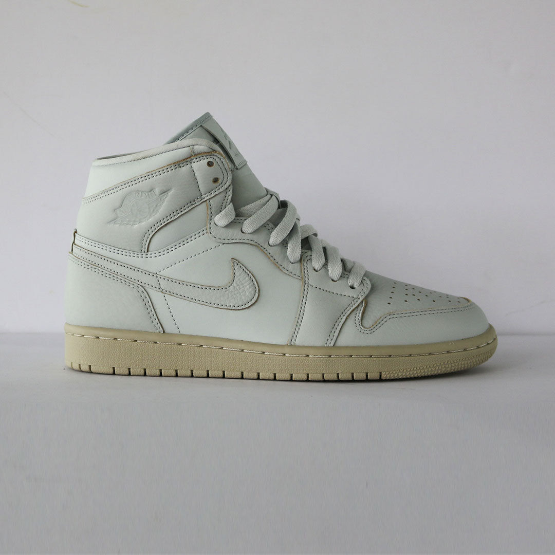 "Air Jordan 1  High ""Pure Platinum/Desert Sand"""