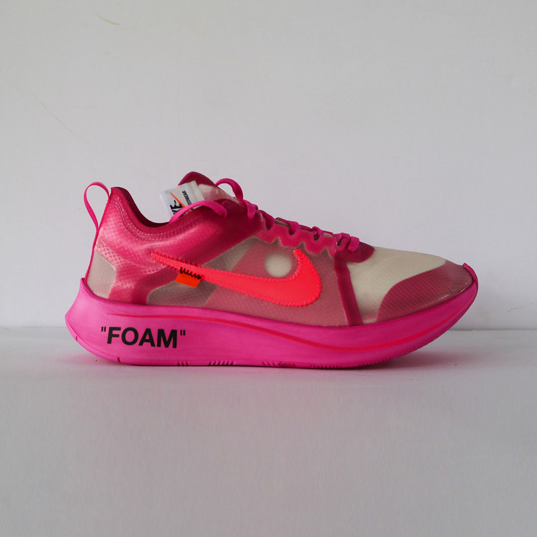 fd78b061d241 Off-White x NIke Zoom Fly