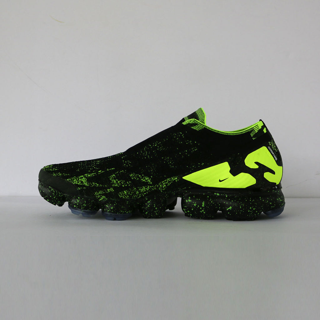 "Air VaporMax Moc 2 Acronym ""Black"""