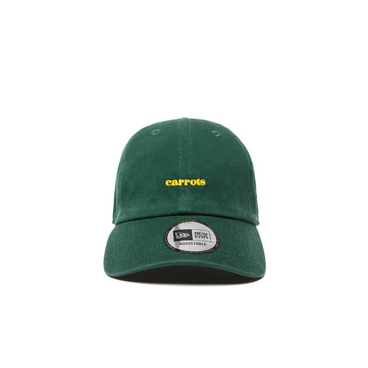 CARROTS WORKMARK HAT GREEN