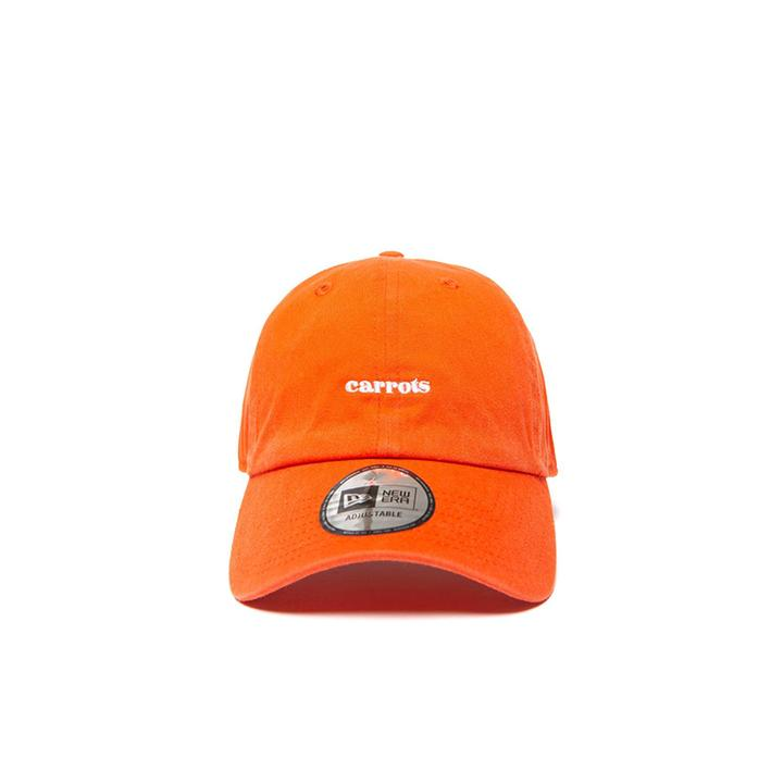 CARROTS WORKMARK HAT ORANGE