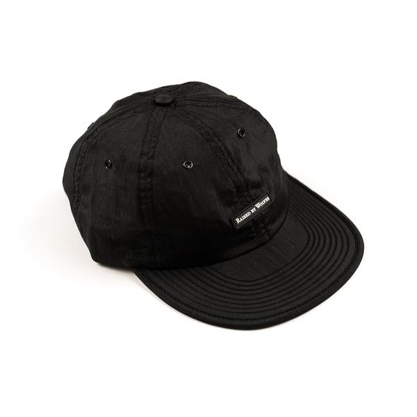 Trilobal 6 Panel Cap
