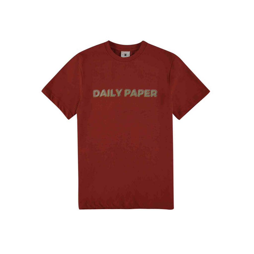 Copap T-Shirt Rusty Red