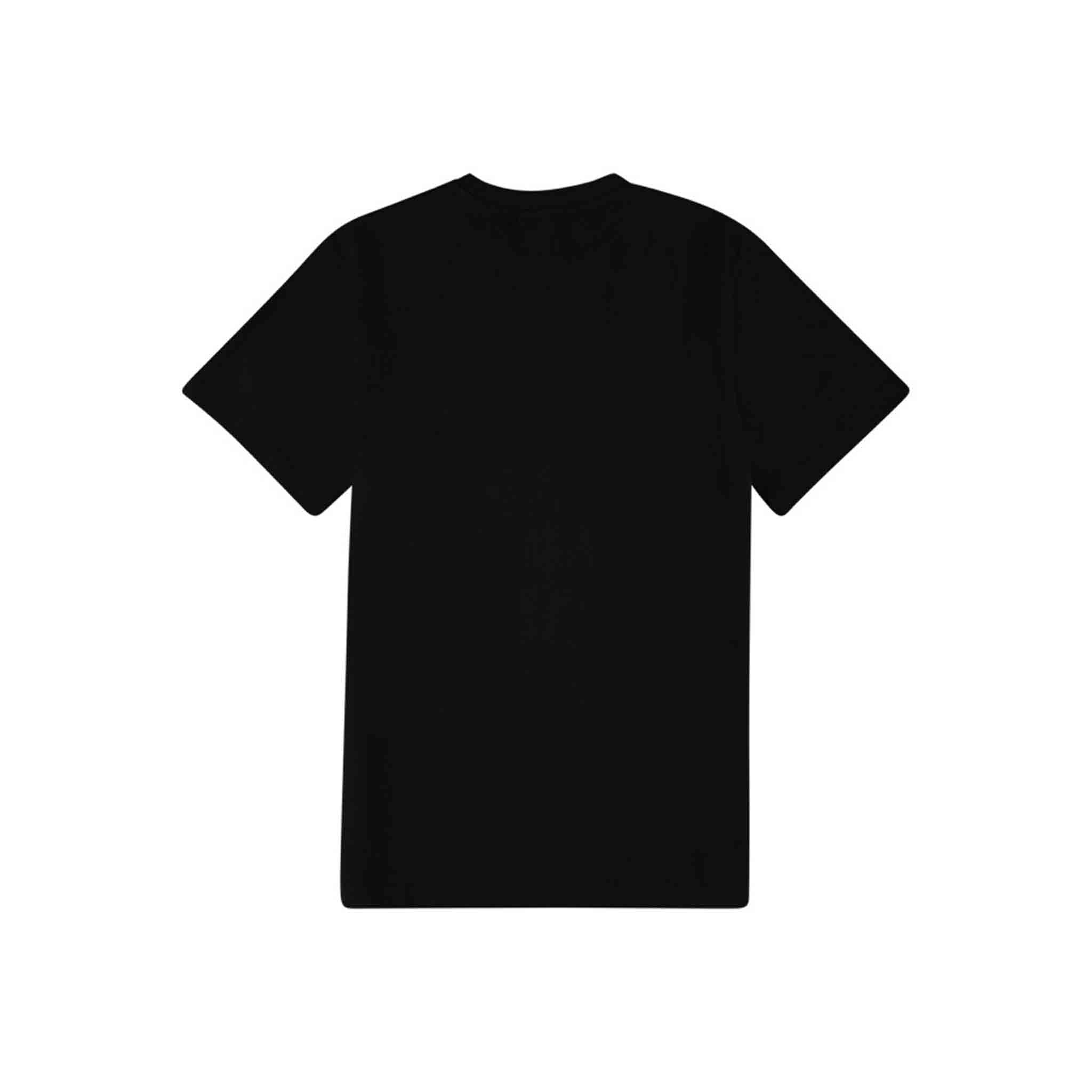 Codal T-Shirt Black