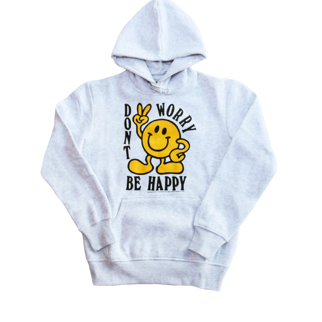 DON'T WORRY HOODIE