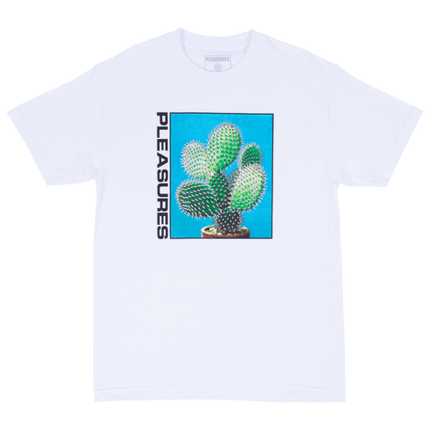 FRAGILE T-SHIRT WHITE