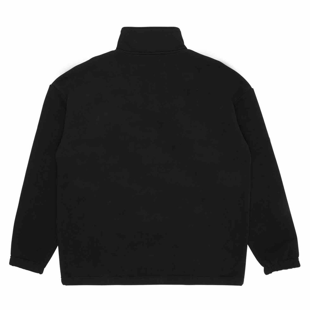 PLEASURES DECLINE QUARTER ZIP