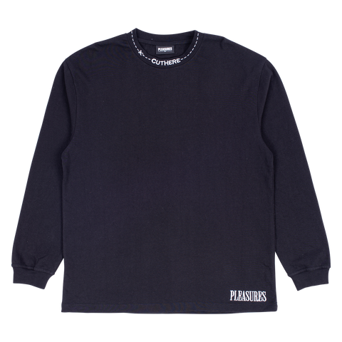 FRAGILE LONG SLEEVE